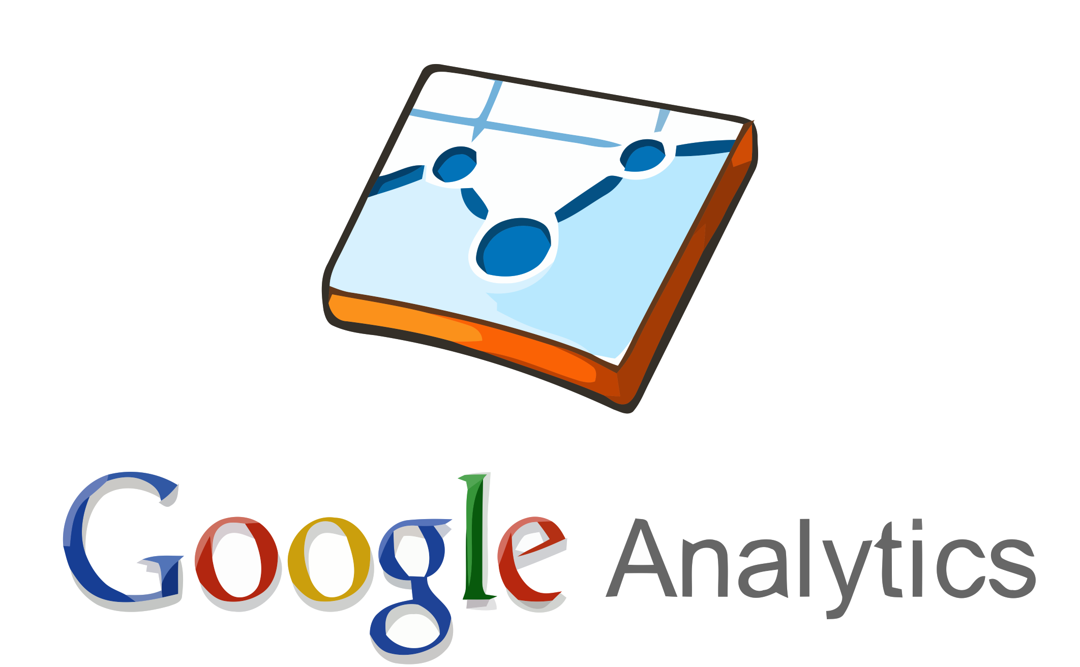 Google Analytics in-page error verhelpen